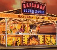 Hazienda Steak House